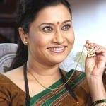 Natasha Sikand aka Suchitra Bandekar