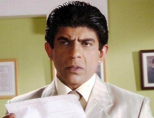 Aditya Khandelwal aka Rituraj Singh