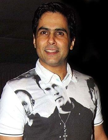 Aditya Pratap Singh aka Aman Verma