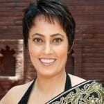 Bhagwani Devi aka Meghna Malik
