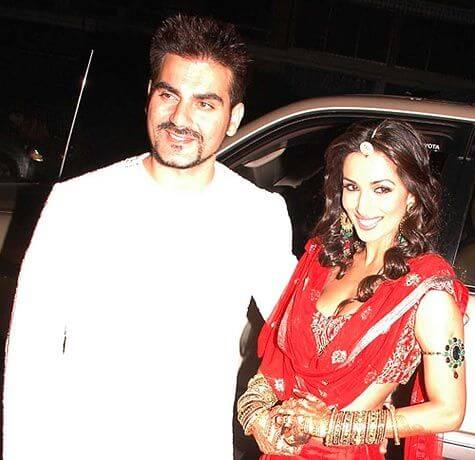 Arbaaz Khan Wedding Pic