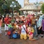 Disneyland Tarak Mehta Ka Ooltah Chashmah Serial