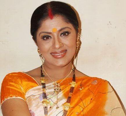 Gayatri Kaul aka Sudha Chandran