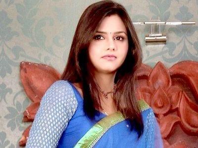 Geet Singh aka Daljeet Kaur Bhanot