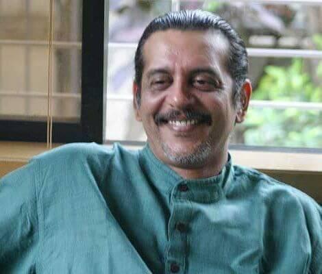 Jawahar Sareen aka Shishir Sharma