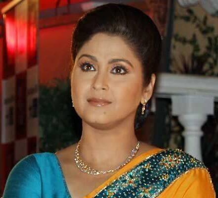 Kamini Sanghvi aka Dolly Minhas