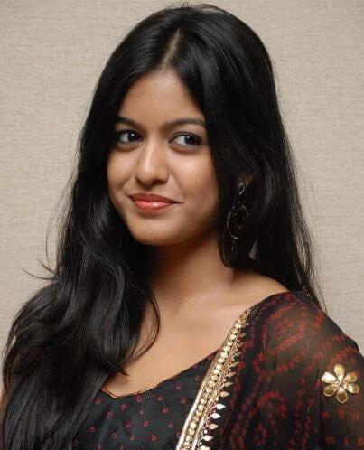 Kanchi Kumar aka Ishita Dutta