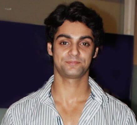 Karan Sharma aka Karan Wahi