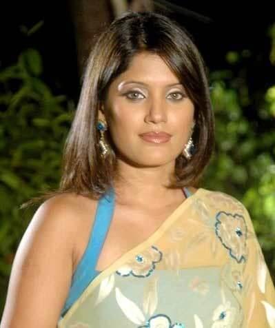 Manisha aka Dimple Inamdar