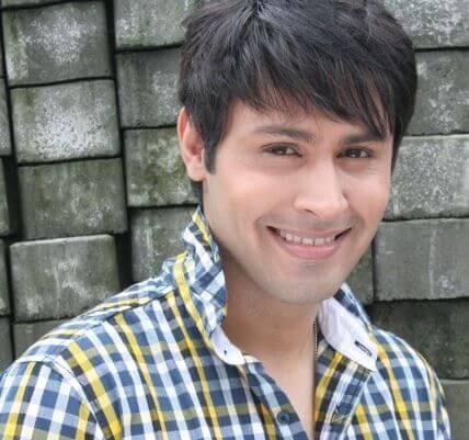 Mihir Sanghvi aka Sudeep Sahir
