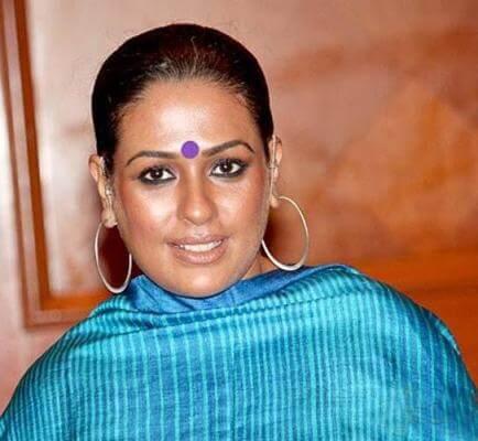 Misha Kaul aka Ashwini Kalsekar