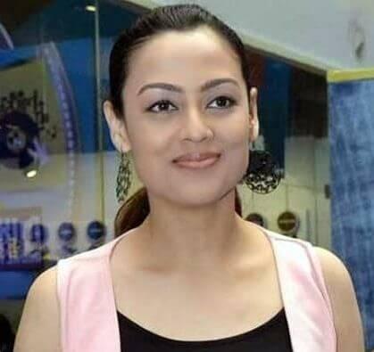 Nisha Sikand aka Gauri Tonk