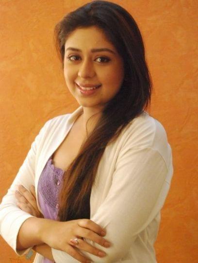 Nivedita Viren Sood aka Neha Sargam