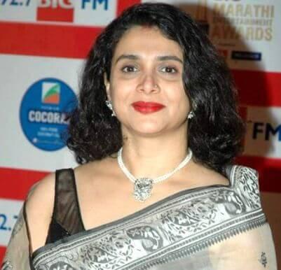 Palavi Kumar aka Supriya Pilgaonkar