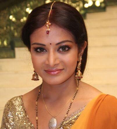Purva aka Aalesha Sayed
