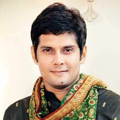 Rohit Sharma aka Amar Upadhyay
