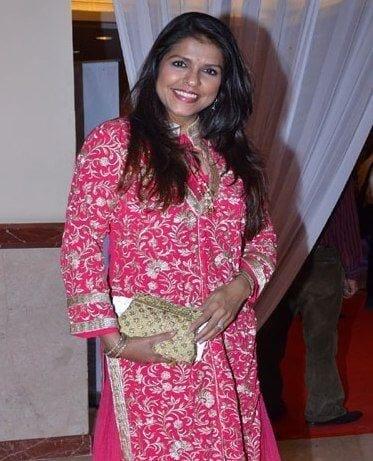 Shraddha aka Bhavana Balsaver