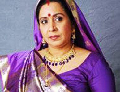 Tillouri aka Kiran Bhargava