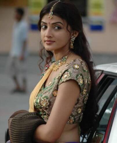 Urmila Mehta aka Suhasi Goradia Dhami