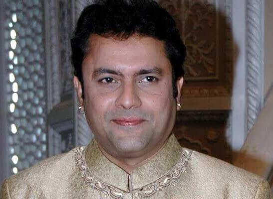 Vikram aka Sanjeev Seth