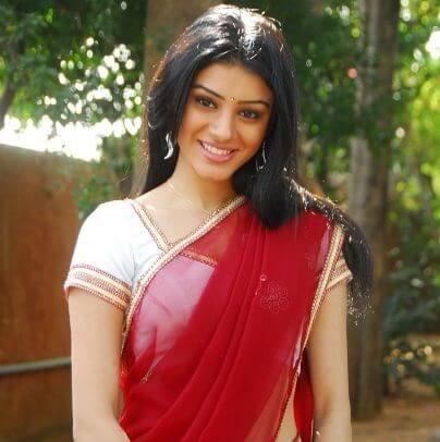 Zoya Ali aka Anchal Sabharwal