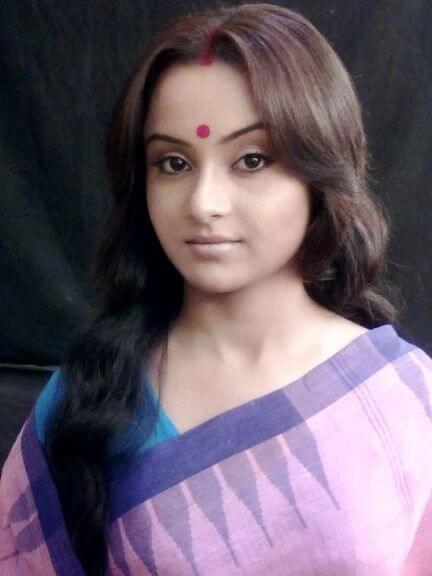 Anushka Shastri aka Ishita Ganguly