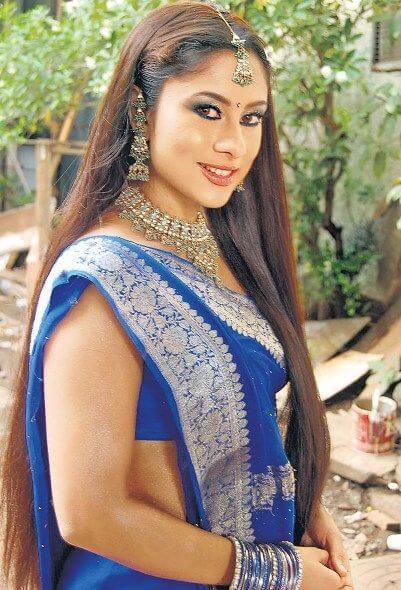 Kasturi aka Sai Deodhar