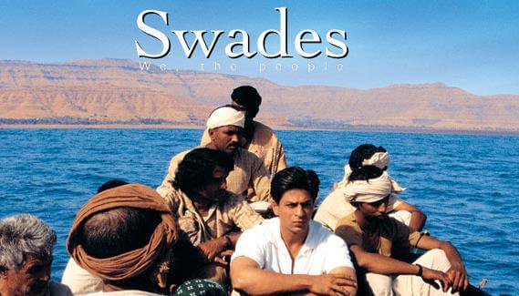 Swades Movie 2004