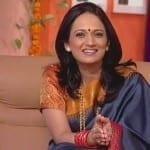 Hemali Chandrakant Chiplunkar aka Kavita Lad