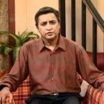 Dado Sa aka Deepak Gheewala