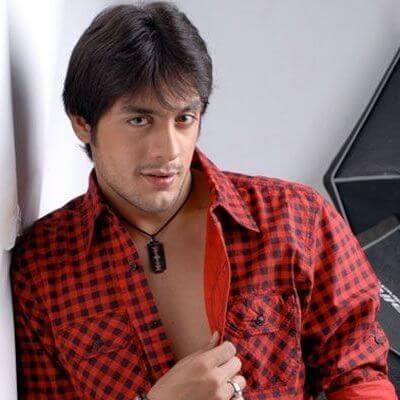 Daksh Patwardhan aka Gaurav S Bajaj