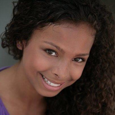 Katie Rice aka Denisea Wilson