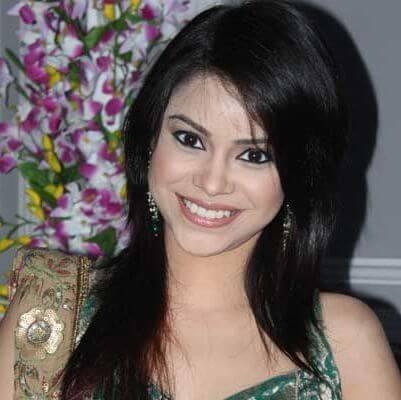 Manju Sharma aka Sumona Chakravarti