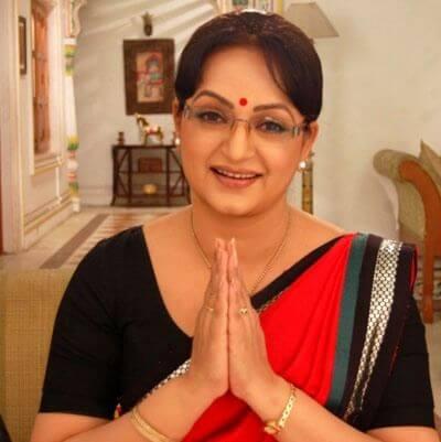 Pinky Sharma aka Upasana Singh