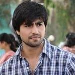 Sahir Chaudhary aka Harshad Chopra