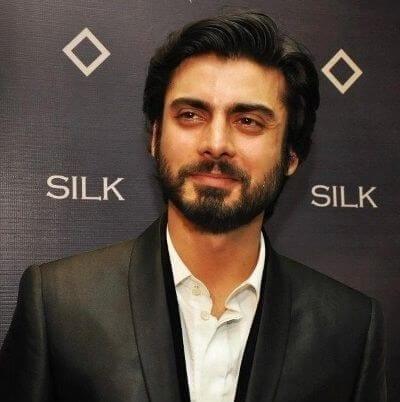 Zaroon Junaid aka Fawad Afzal Khan