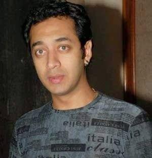 Anupam Sengupta aka Hiten Paintal