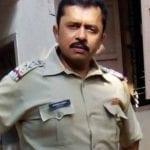 Constable Danveer Ranawat aka Sanjiv Jotangia
