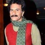 Daljeet aka Pavan Malhotra