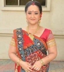 Hetal Modi aka Swati Shah