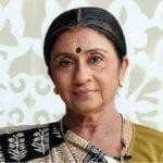 Kesarba Virani aka Meenal Patel