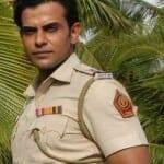 Mayank Desai aka Pankaj B Singh