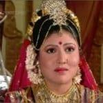 Princess Badroulbadour aka Pinky Parikh