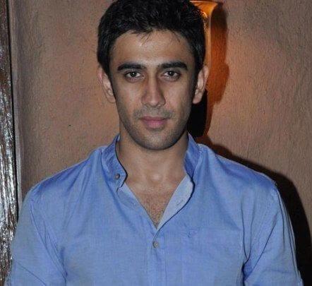 Aditya aka Amit Sadh