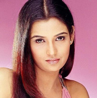 Aishwarya aka Sonal Pendse