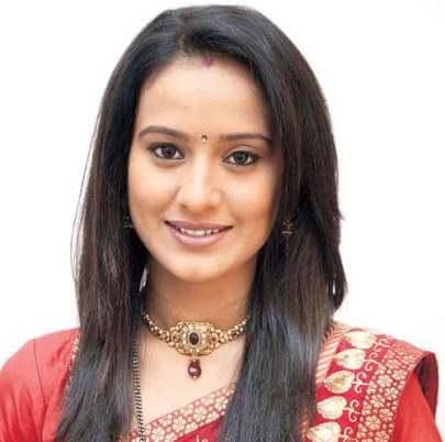 Akanksha Agrawal aka Heena Parmar