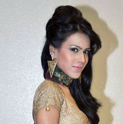 Anu aka Nia Sharma