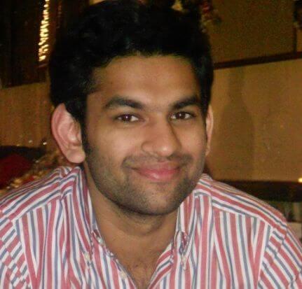 Arjun aka Varun Jain