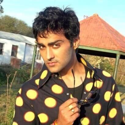 Arjun Bachcha Singh aka Navi Bhangu
