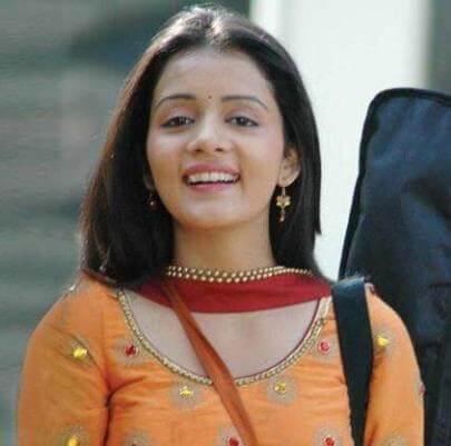 Bhavri aka Ankita Srivastava